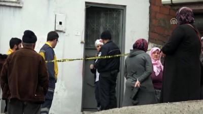 Yaşlı kadın, evinde ölü bulundu - KARABÜK