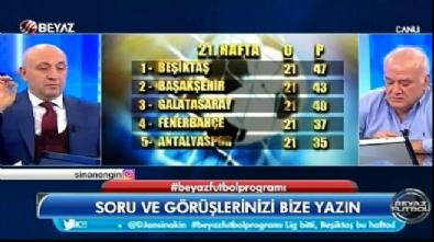 Sinan Engin: Derbi şampiyonu belirler Video