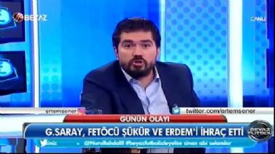 Rasim Ozan Kütahyalı: Galatasaray'a kayyum atanacak!
