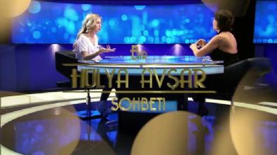 Aleyna Tilki, Hülya Avşar'ı böyle bağırttı!