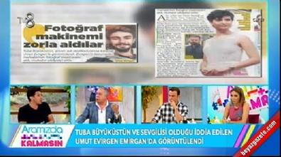 TV 8 canlı yayınında lan kavgası