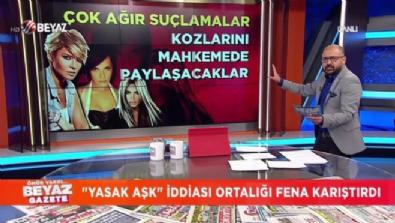 Gülben Ergen'le ilgili büyük skandalın perde arkasını Ömür Varol anlattı!