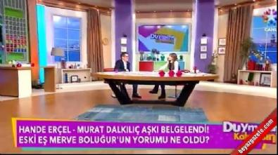 Seren Serengil: Hande Erçel, Merve Boluğur kadar önemli bir isim değil