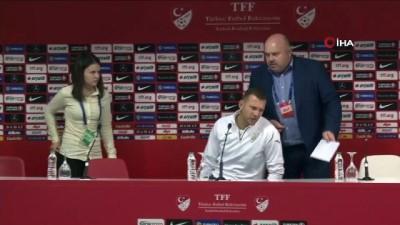 """Shevchenko: """"Lucescu Türkiye için iyi şeyler yapabilir'"""