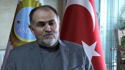 21. YILINDA 28 ŞUBAT MAĞDURLARI - 'Ankara'da 28 gün hücrede tutularak sorgulandım' - İSTANBUL İzle