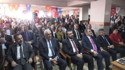 AB Bakanı ve Başmüzakereci Çelik - ADANA