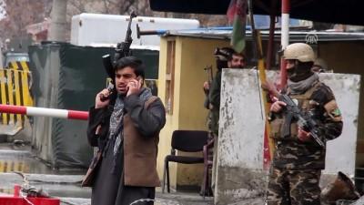 Afganistan'ın güneyinde çifte saldırı: 2 ölü, 10 yaralı - KABİL