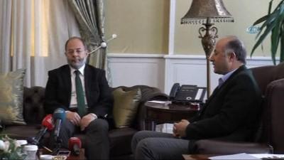 """Başbakan Yardımcısı Prof. Dr. Recep Akdağ: """"Çocuk istismarı konusunda cezalarda ağırlaştırma yapılacak"""""""