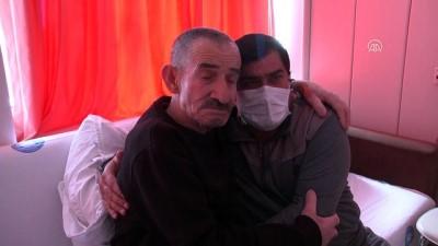 Böbreğiyle oğluna hayat verdi - ANKARA İzle