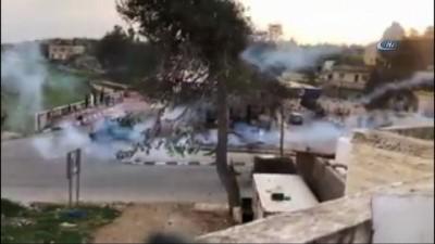 - Gazze Ve Batı Şeria'da İsrail Askerleri Filistinlilerle Çatıştı İzle