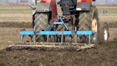 Mazot desteği çiftçileri sevindirdi