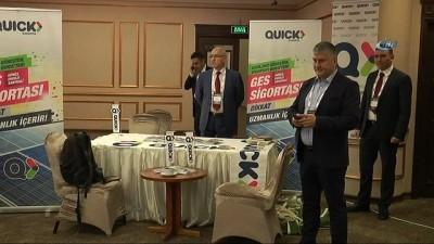 Quick Sigorta, Güneş Enerji Santrallerine uzmanlık ve sigorta koruması  içeren 'Quick GES Sigorta' programını yatırımcılara sundu