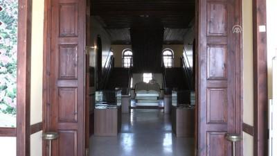 Safranbolu'da zamanda yolculuk: Kent Tarihi Müzesi - KARABÜK