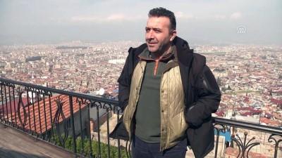 Türk topçusu Afrin'de destan yazıyor - HATAY İzle