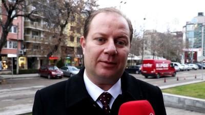 Türkiye ve Bulgaristan ortak 'lisanslı depoculuk' önerisi - EDİRNE