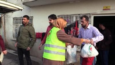 'YPG/PKK, DEAŞ bahanesiyle bize zulmetti' - MALATYA