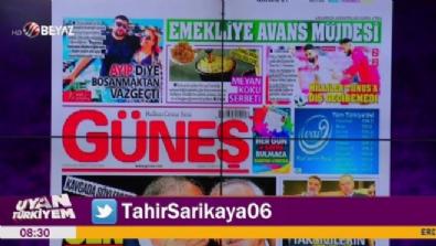 Uyan Türkiyem 2 Hazian 2018
