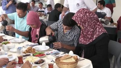 Bakan Eroğlu: 'Artık şehitlerin kanı yerde kalmıyor' - AFYONKARAHİSAR