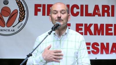 Bakan Soylu: 'Türkiye eski Türkiye değil' - İSTANBUL