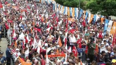Başbakan Yıldırım: '24 Haziran'dan sonra sistem daha hızlı çalışacak' - ANKARA