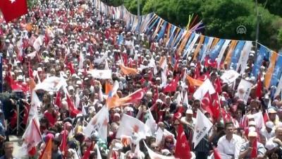 Başbakan Yıldırım: '(Millet İttifakı) Gizli ortak HDP'dir, PKK'dır'- ANKARA