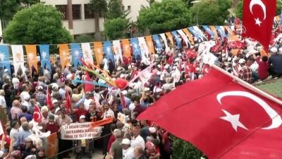 """Başbakan Yıldırım: """"Türkiye üzerinde bir plan oynanıyor"""" - ANKARA"""