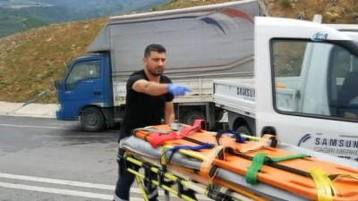 Bursa'da can pazarı: 5 yaralı