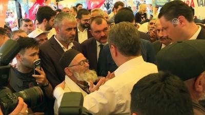 Destici: '(PKK) Bunların siyasette de kolu var, o da nedir HDP'dir' - ANKARA