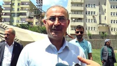 'GAP ile Haydi Yaylaya Projesi' - ŞIRNAK