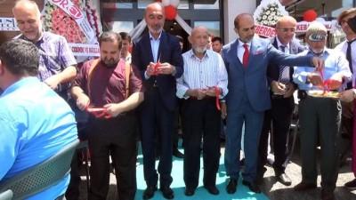 Hacı Ahmet Özdemir: 'Konya ayakta olursa Türkiye ayakta olur'
