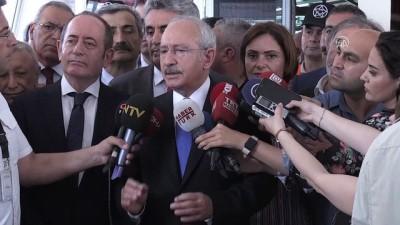 Kılıçdaroğlu'ndan yükselen patates ve soğan fiyatlarına ilişkin açıklama - İSTANBUL