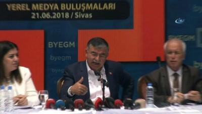 """Milli Eğitim Bakanı İsmet Yılmaz: """"Atatürkçü sanılan okullar kripto çıktı"""""""