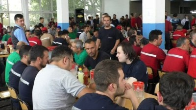 Petlas A.Ş.'den Kırşehir'e 4 bin kişinin istihdam edileceği fabrika sözü