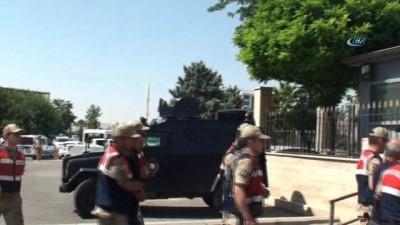 Şanlıurfa'da terör örgütü propagandasına 1 tutuklama