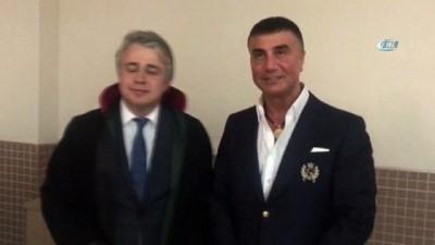Sedat Peker'in 15 Temmuz Konuşması'na beraat kararı