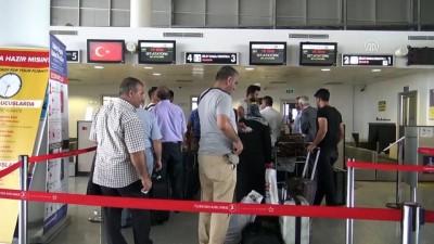 Yarım bırakılan havalimanından 700 bin kişi uçtu - BİNGÖL