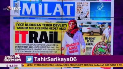 Uyan Türkiyem 3 Hazian 2018