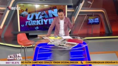 Uyan Türkiyem 9 Hazian 2018