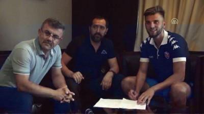 Kardemir Karabükspor'da transfer - KARABÜK