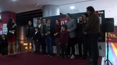 Hayat Van Eck: 'Naim Süleymanoğlu bana çok önemli bir şey öğretti'