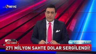 Sahte dolarlar için 3 milyon lira harcamışlar