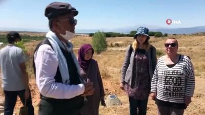 Artık hayatta olmayan 4 ismin adı, Sonsuz Şükran Köyü'nde yaşatılacak