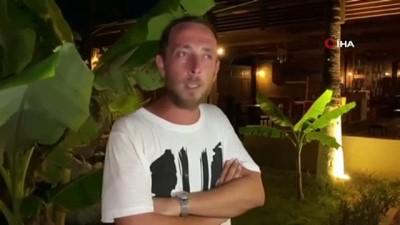 Yeşim salkım'a sahnede hakaret eden Murat Övünç'ün anlaşması iptal edildi