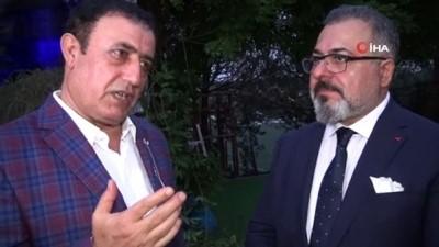 Ünlü türkücü Mahmut Tuncer pandemi kurallarına uymayanlara isyan etti